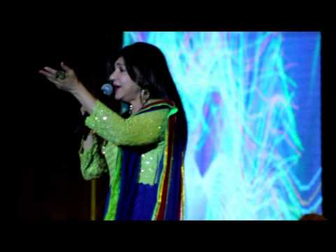 Kumar Sanu & Alka Yagnik Live In Qatar video