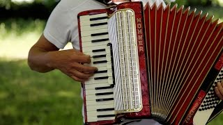 FRENCH MUSIC ACCORDION -