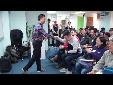"第3屆""期指靠山""講座 by Alan Wan & Ken To (Hang Seng Futures Group)"