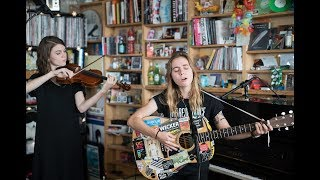 Julien Baker Npr Music Tiny Desk Concert