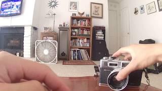 [Tutorial] Yashica Electro 35 DIY battery adapter