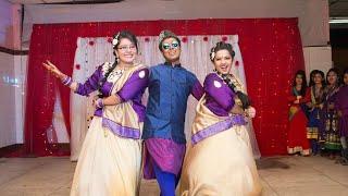 remix qawali dance-sangeet