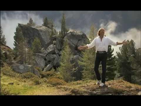 Hansi Hinterseer - Wir lieben die Berge 2011