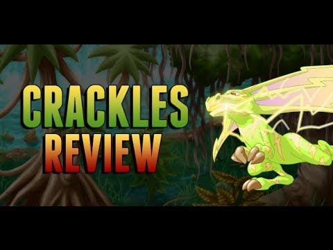 Crackles Review - Miscrits SK