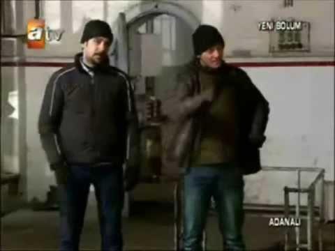 Adanali Maraz Ali Dövüs Sahneleri 2009-2010