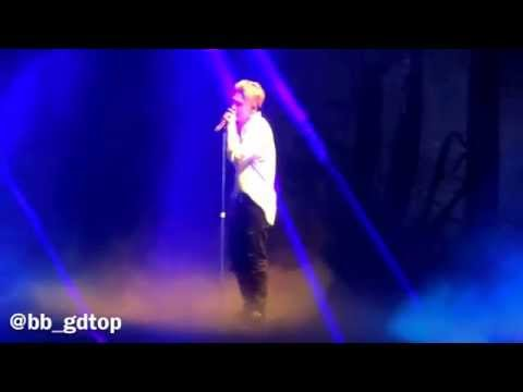 BIGBANG 빅방 (MADE in SINGAPORE) - If you