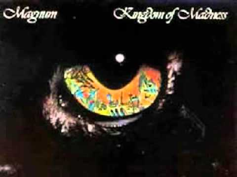 Magnum - All That Is Real