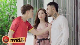 Khinh Thường Người Yêu Cầu Thủ Đá Asian Cup Và Cái Kết | Phim Hay Ý Nghĩa 2019 | Mì Gõ