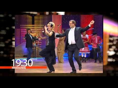 2012-10-14 - Kviečiu šokti. Pažadinta aistra - ypatingas vakaras!