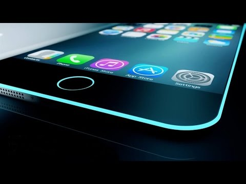 iPhone 7 or iPhone 6S Concept News Date