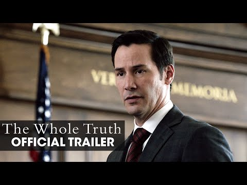 The Whole Truth 2016 – Official Trailer