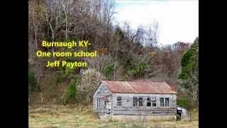 Eastern Kentucky Barns and Homes