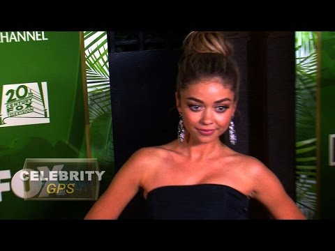 Sarah Hyland gets restraining order against  ex boyfriend - Hollywood.TV