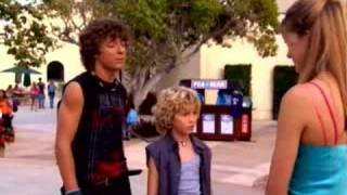 Matthew Underwood Talking About Playing Logan Reese In Zoey 101