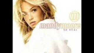 Watch Mandy Moore Want You Back video