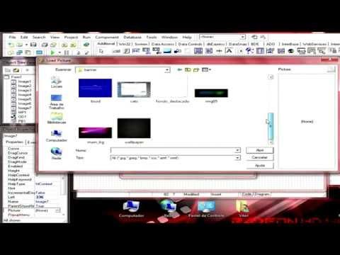 Aprendiendo a hacer un Reproductor de Vídeo en Delphi7