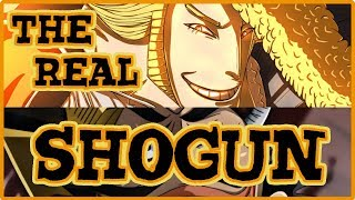 The REAL SHOGUN of Wano | One Piece