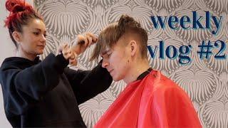 Download lagu house warming gifts,painting walls and giving joe a haircut