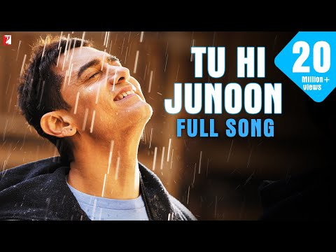 Tu Hi Junoon -  Full Song - DHOOM:3