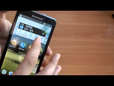 Lenovo p780 dual sim review, Smartphone mtk6589 quad, Android 4.2.1, Compass, 4000mah solomobiles.ro