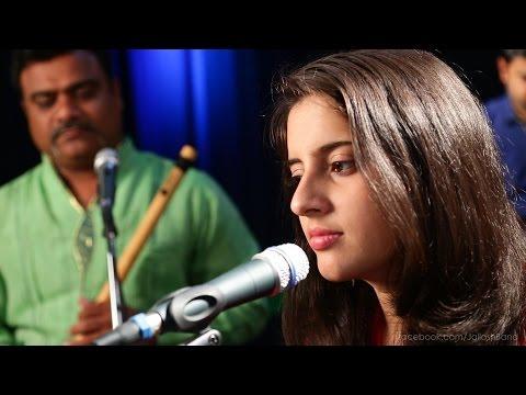 Jeena Jeena (with New Lyrics) Reprise Cover   Vishal Bagul-Puneet Kushwaha-Shrinidhi Ghatate-JALLOSH