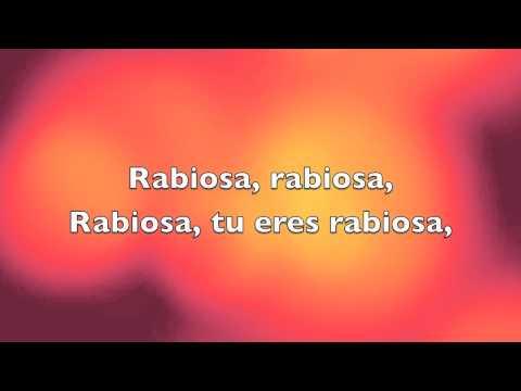 Shakira - Rabiosa Feat. El Cata