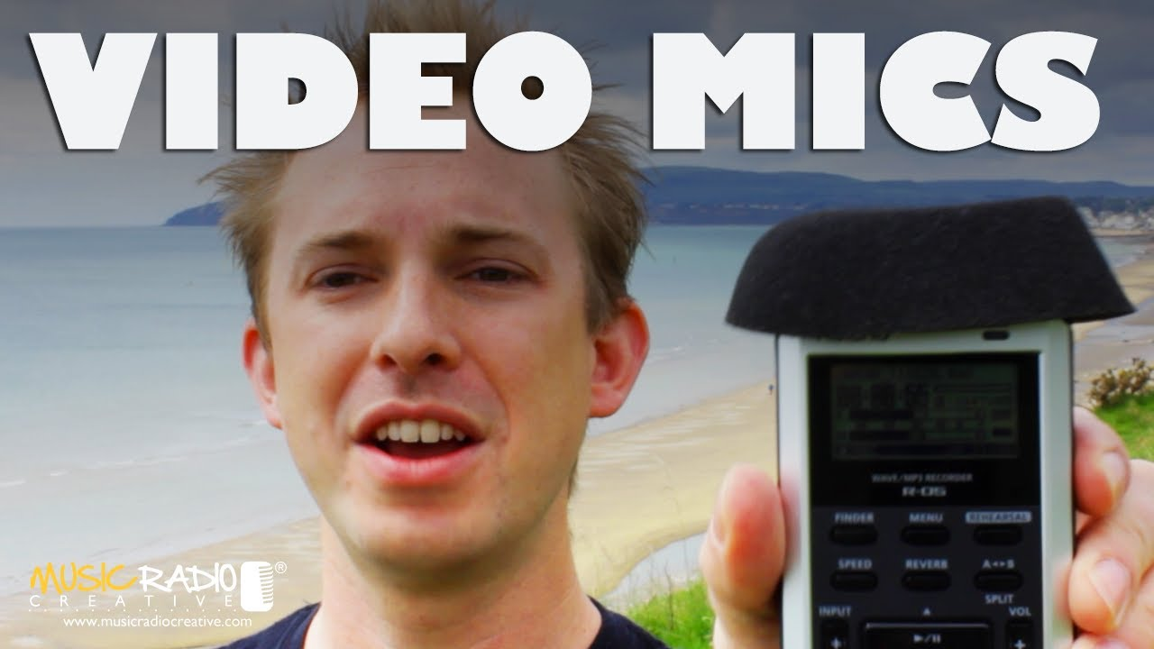 how to make your mic sound better on skype