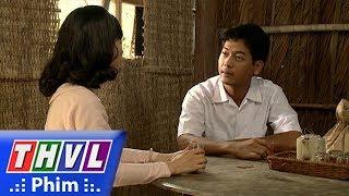 THVL | Duyên nợ ba sinh - Tập 2[2]: Kiều Như và Tuấn trò chuyện thân mật