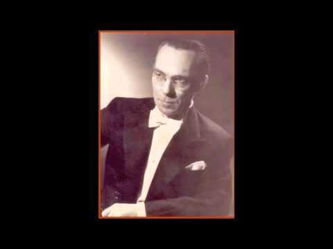 Antonino Votto speaks about Toscanini