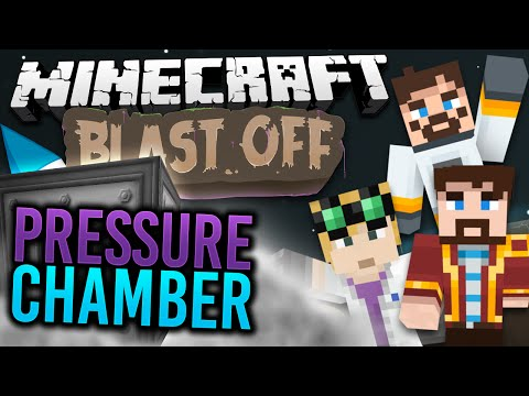 how to make a pressure chamber bevo