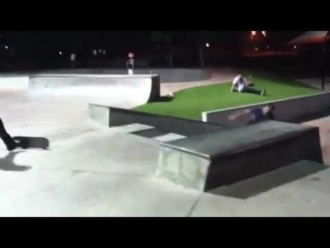 Josiah Gatlyn Brockel Flip