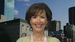 Actress Janine Turner: Hollywood's contempt towards Trump is based on ignorance