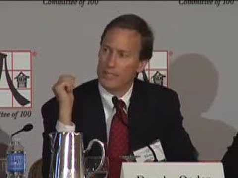 C-100 16th Annual Conference Friday: China & Energy (6/7)