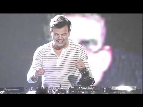 Paul Oakenfold - After Hours (live)