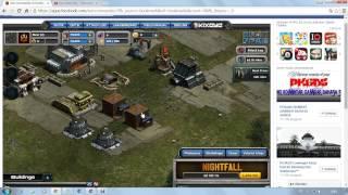 war commander hack upgrade unit, time fast, and storage resorch