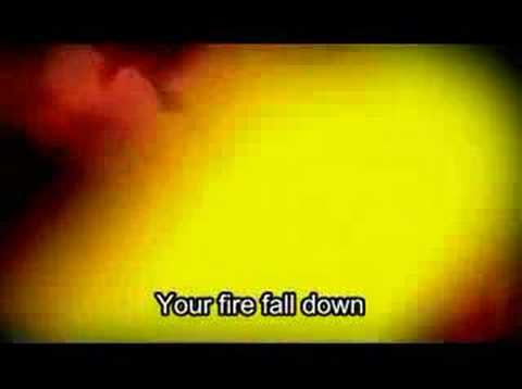 Hillsongs - Fire Fall Down