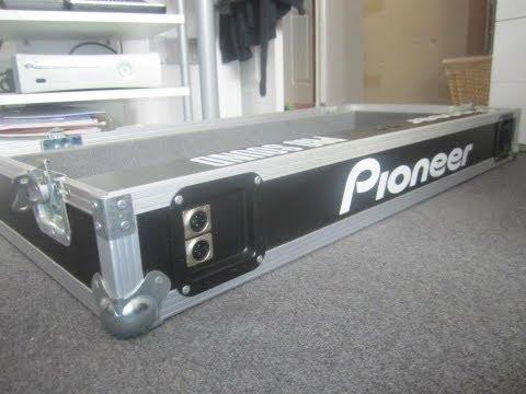 New Pioneer Flightcase Coffin Review!
