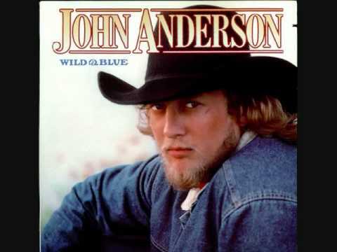 John Anderson - Goin Down Hill