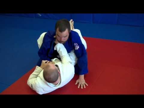 3 Submissions from Closed High Guard Technique of the Month Image 1