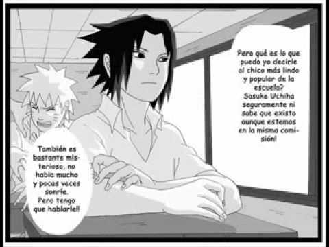 konoha high school capitulo 1 completo (español)