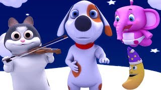 Hey diddle diddle | Kinderreime | Poems For Kids | Kids Songs