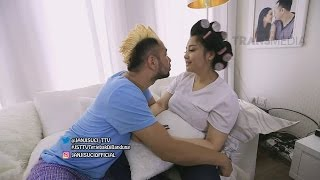 JANJI SUCI - Terjebak Di Bandung Part 4/4