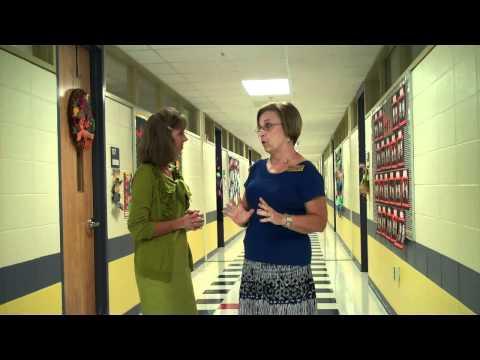 Lake Park Elementary School, Albany GA Doughery County School System