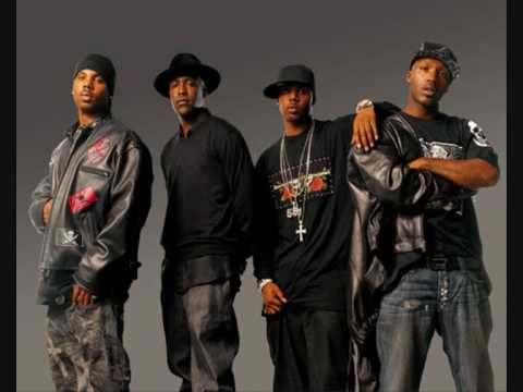 Jagged Edge Ft Jay Z  - Ain't No Fun video