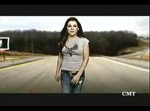 Gretchen Wilson&Merle Haggard-Politically Uncorrect Video