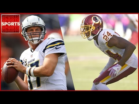 Should ALL Interceptions Fall on the QB? | Josh Norman PISSED With Refs [WORST of NFL Week 8]