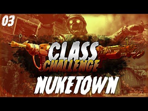 Class Challenge | Nuketown #3 - Acaba logo esse round!!
