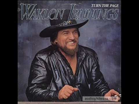 Waylon Jennings - Drinking and Dreaming
