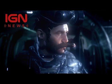 Modern Warfare Remaster Won't Be a Standalone Release - IGN News