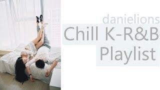 ♫ Relaxing / Chill Korean Underground Playlist ; 밤에 쉴때 듣기 좋은 언더 노래모음 (19 songs)